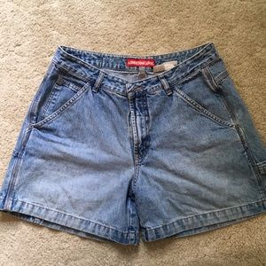 Vintage Union Bay Shorts